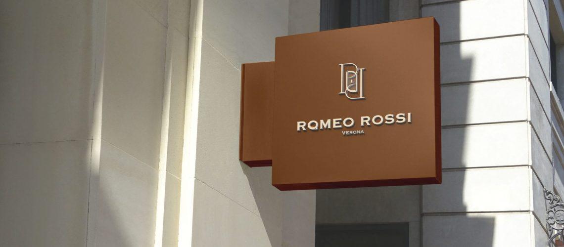 Romeo Rossi gastronomic store